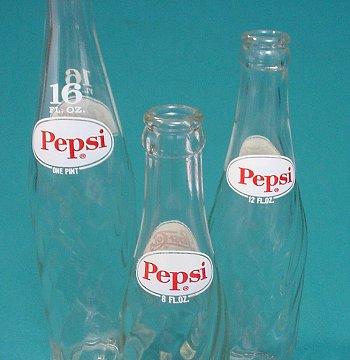 Pepsi cola bottle dating