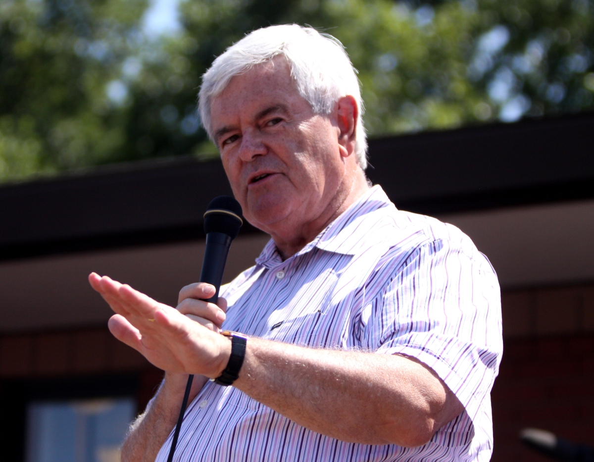 Did NPR Just Endorse Newt Gingrich?