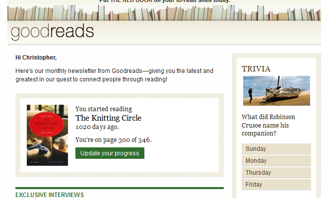 Knitting In The City Goodreads : The knitting circle goodreads and my grammy