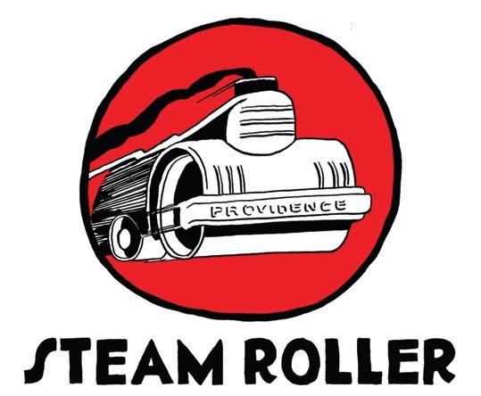 steamrollerblog