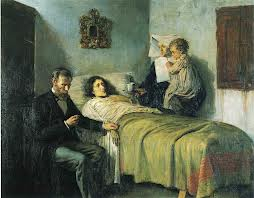 The Physician's Palette, Pablo Picasso.