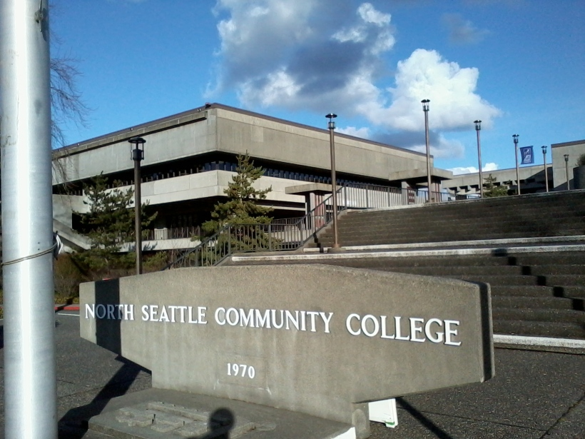 North_Seattle_Community_College