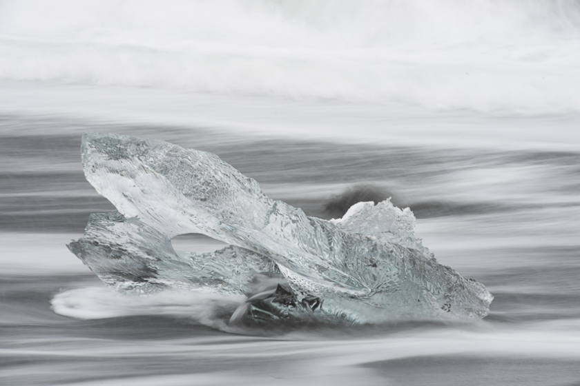03.1 - ice on beack