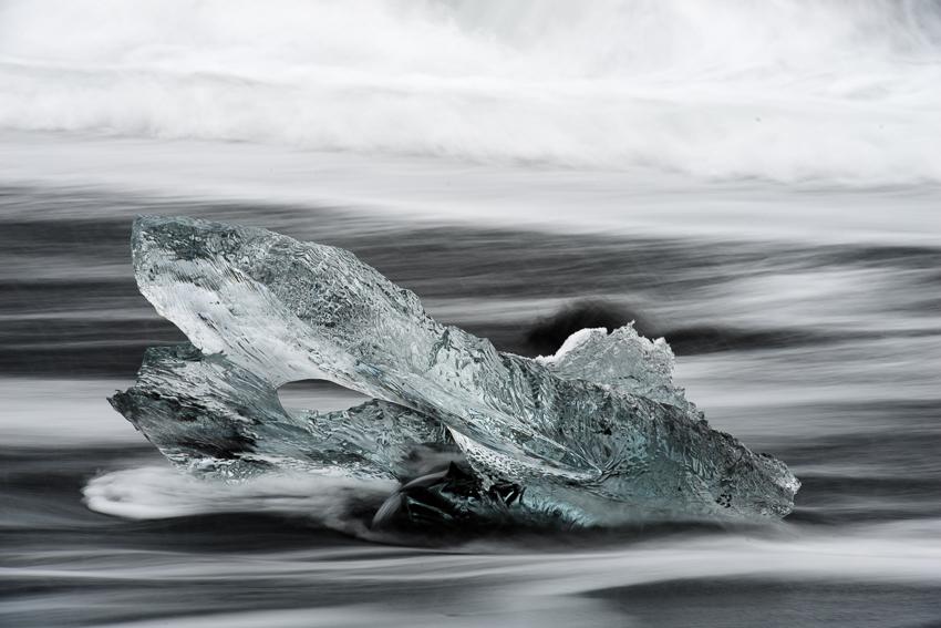 03 - ice on beack