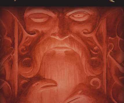 Waking Odin