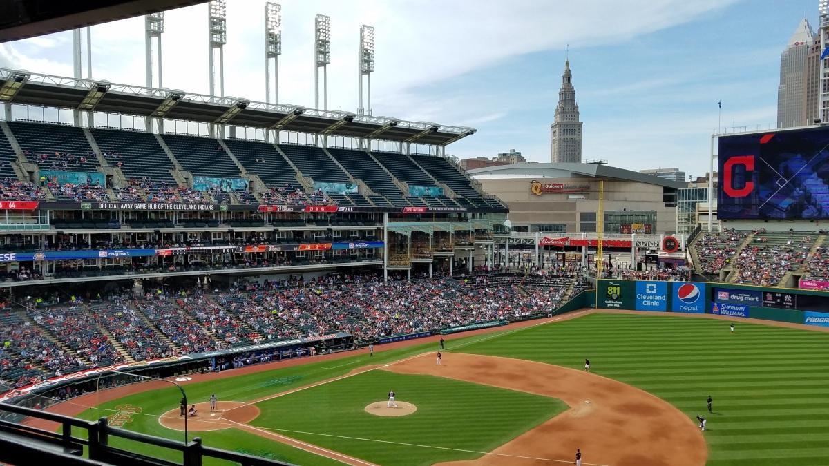 Cleveland Baseball Retiring ChiefWahoo
