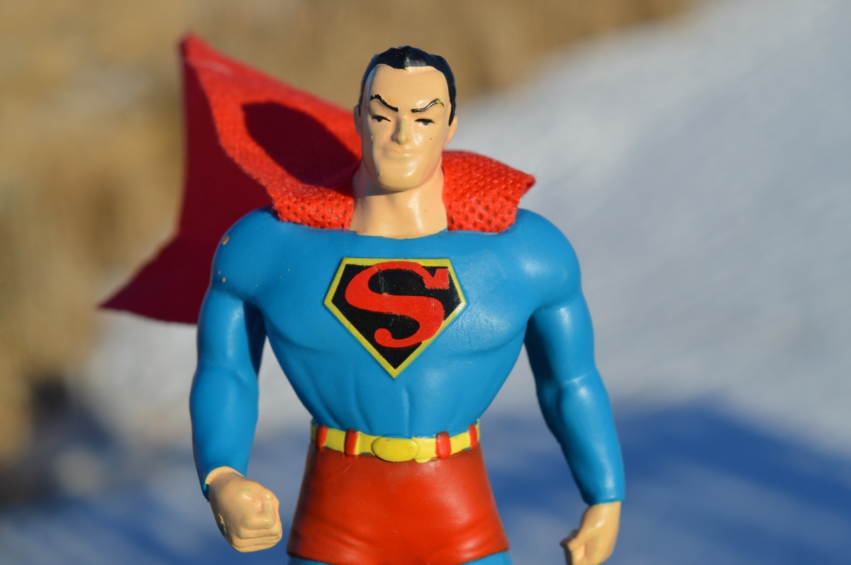 DC Announces Superman Prequel TV Series 'Metropolis'