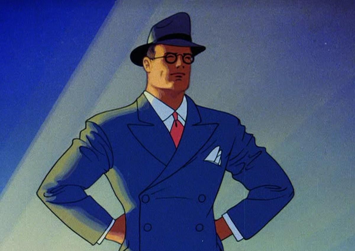 When Clark Kent Quit The DailyPlanet
