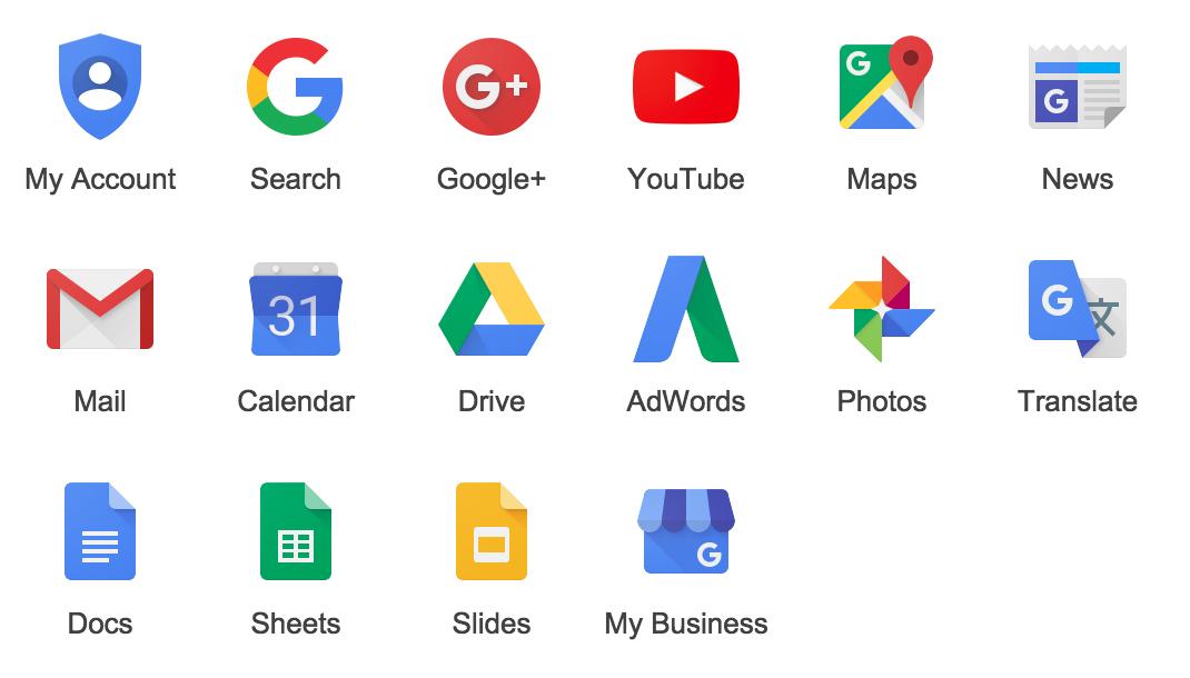 Is Google Rebranding orDe-branding?