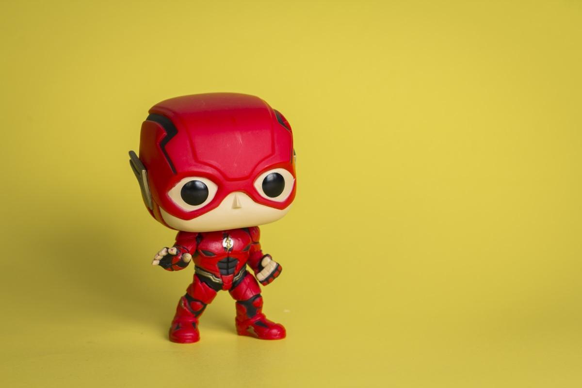 The Flash Annual#1