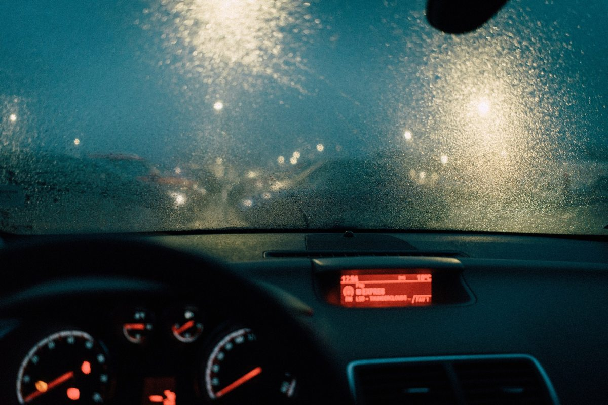 The Best Songs About Rain